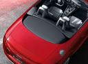 Фото авто Audi TT 8S, ракурс: сверху цвет: красный