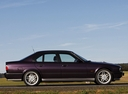 Фото авто BMW M5 E34, ракурс: 270