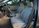 Фото авто Toyota Avalon XX10 [рестайлинг], ракурс: сиденье