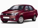 Фото авто Fiat Albea 1 поколение, ракурс: 45