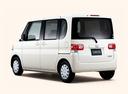 Фото авто Daihatsu Tanto 2 поколение, ракурс: 225