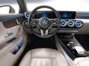 Фото авто Mercedes-Benz A-Класс W177/V177, ракурс: салон целиком