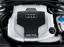 Фото авто Audi Q5 8R, ракурс: двигатель