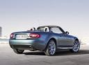 Фото авто Mazda MX-5 NC [2-й рестайлинг], ракурс: 225 цвет: серый