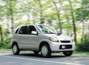 Фото авто Suzuki Kei HN, ракурс: 315