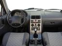 Фото авто Tata Safari 1 поколение, ракурс: торпедо