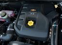 Фото авто Chevrolet TrailBlazer 2 поколение, ракурс: двигатель