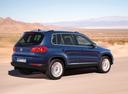 Новый Volkswagen Tiguan, синий металлик, 2017 года выпуска, цена 2 126 000 руб. в автосалоне ИнтерАвто