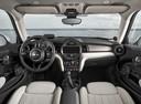 Фото авто Mini Cooper F56, ракурс: торпедо