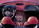 Фото авто BMW Z3 M E36/7-E36/8, ракурс: торпедо