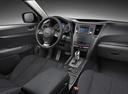 Фото авто Subaru Legacy 5 поколение [рестайлинг], ракурс: торпедо