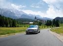 Фото авто Alpina B3 E90/91/92/93, ракурс: 45 цвет: серебряный