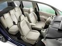 Фото авто Citroen C3 Picasso 1 поколение [рестайлинг], ракурс: салон целиком