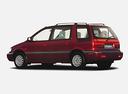 Фото авто Mitsubishi Chariot 2 поколение, ракурс: 135
