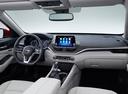 Фото авто Nissan Altima L34, ракурс: салон целиком
