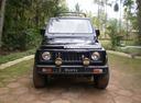 Фото авто Maruti Gypsy 1 поколение,