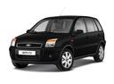 Авто Ford Fusion, , 2008 года выпуска, цена 365 000 руб., Кемерово