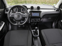 Фото авто Suzuki Swift 5 поколение, ракурс: торпедо