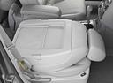 Фото авто Chevrolet Malibu 3 поколение, ракурс: задние сиденья