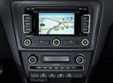 Фото авто Skoda Rapid 3 поколение, ракурс: центральная консоль