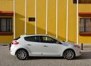 Фото авто Renault Megane 3 поколение [рестайлинг], ракурс: 270