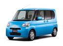 Фото авто Daihatsu Tanto 2 поколение, ракурс: 315