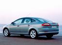 Фото авто Ford Mondeo 4 поколение, ракурс: 135