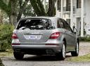 Фото авто Mercedes-Benz R-Класс W251 [рестайлинг], ракурс: 180
