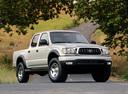 Фото авто Toyota Tacoma 1 поколение [2-й рестайлинг], ракурс: 315