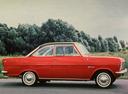Фото авто Opel Kadett A, ракурс: 270