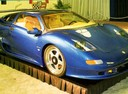 Фото авто Monte Carlo GTB Centenaire 1 поколение, ракурс: 45