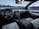 Фото авто Mercedes-Benz R-Класс W251 [рестайлинг], ракурс: торпедо