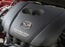 Фото авто Mazda 3 BM, ракурс: двигатель