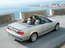 Фото авто BMW 3 серия E46 [рестайлинг], ракурс: сверху