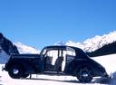 Фото авто Opel Admiral 1 поколение, ракурс: 90