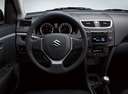 Фото авто Suzuki Swift 4 поколение [рестайлинг], ракурс: торпедо