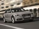 Фото авто Audi S4 B8/8K [рестайлинг], ракурс: 315 цвет: серебряный