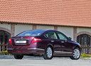 Фото авто Nissan Teana J32, ракурс: 225 цвет: красный