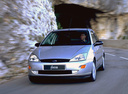 Фото авто Ford Focus 1 поколение,  цвет: серебряный