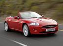 Фото авто Jaguar XK X150, ракурс: 45