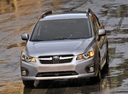 Фото авто Subaru Impreza 4 поколение,