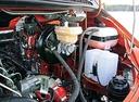 Фото авто ГАЗ Соболь Бизнес [2-й рестайлинг], ракурс: двигатель