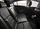 Фото авто Mazda Axela BM, ракурс: задние сиденья