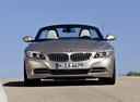 Фото авто BMW Z4 E89,  цвет: бежевый