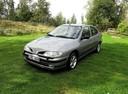 Фото авто Renault Megane 1 поколение, ракурс: 45
