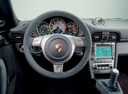 Фото авто Porsche 911 997, ракурс: рулевое колесо