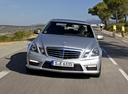 Фото авто Mercedes-Benz E-Класс W212/S212/C207/A207,  цвет: серебряный