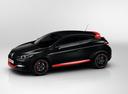 Фото авто Renault Megane 3 поколение [2-й рестайлинг], ракурс: 45 цвет: черный