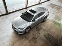 Фото авто Lexus ES 7 поколение, ракурс: сверху цвет: серебряный