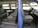Фото авто Volkswagen Multivan T5, ракурс: салон целиком